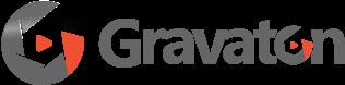 Gravaton Produtora de Vídeo Logo
