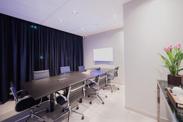 Sala de Reunião | Gravaton Produtora de Vídeo