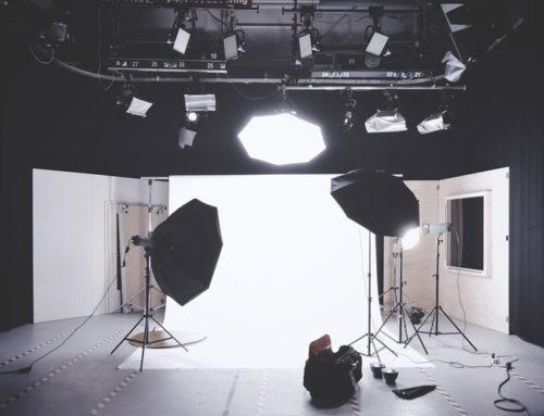 Iluminação para vídeo: 5 dicas para que seu vídeo fique profissional