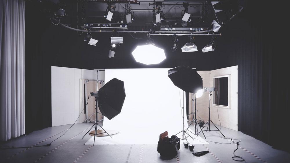 Iluminação para vídeo: 5 dicas para que seu vídeo fique profissional | Gravaton