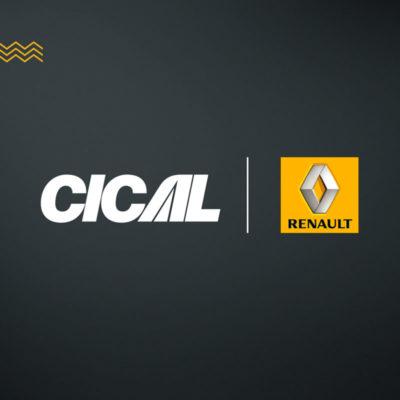 Cical Renault Uberlândia - Vídeo Publicitário | Gravaton Produtora de Vídeo