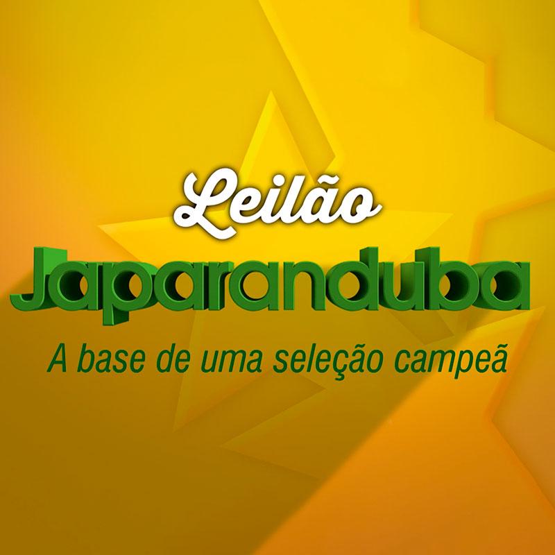 Leilão Japaranduba - Vídeo Publicitário | Gravaton Produtora de Vídeo