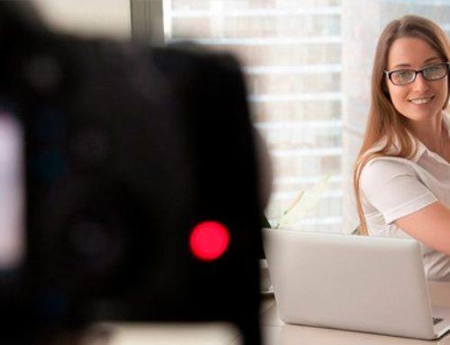 Produção de vídeos para treinamentos pode aumentar a eficiência da sua empresa