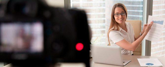 Produção de vídeos para treinamentos pode aumentar a eficiência da sua empresa | Gravaton Produtra de Vídeo