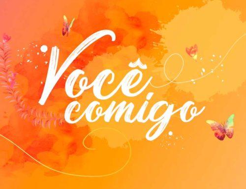 Dra. Cintia Cunha | Você Comigo – Agosto