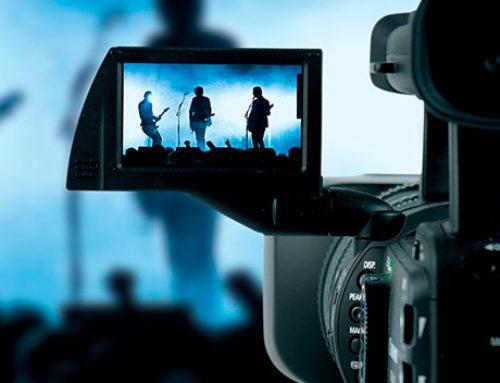 Produção de Videoclipe: Algumas dicas para produzir um bom material