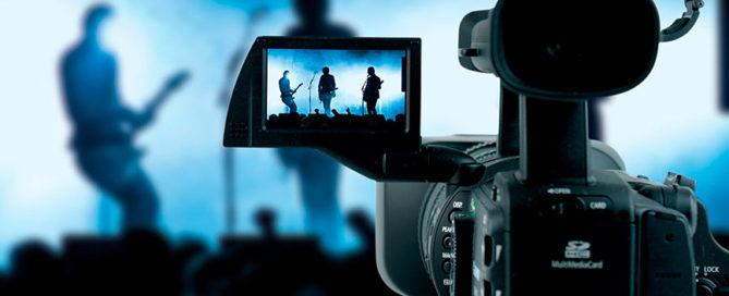 Produção de Videoclipe | Gravaton Produtora de Vídeo