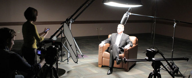 Vídeos Corporativos – Cada vez mais utilizados nas empresas de todo porte | Gravaton