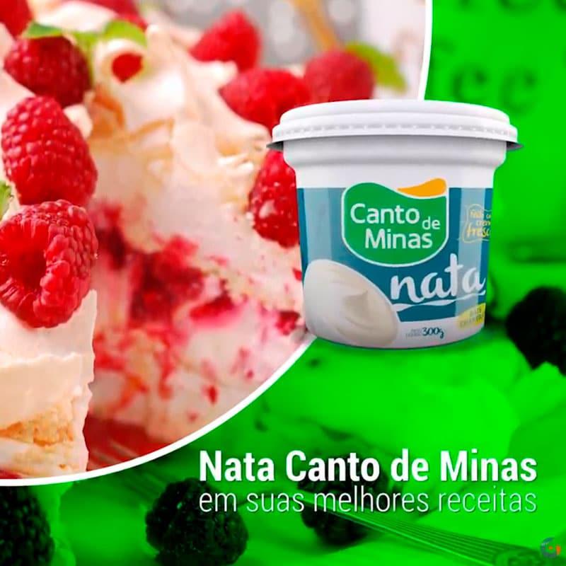 Canto de Minas - Nata | Gravaton