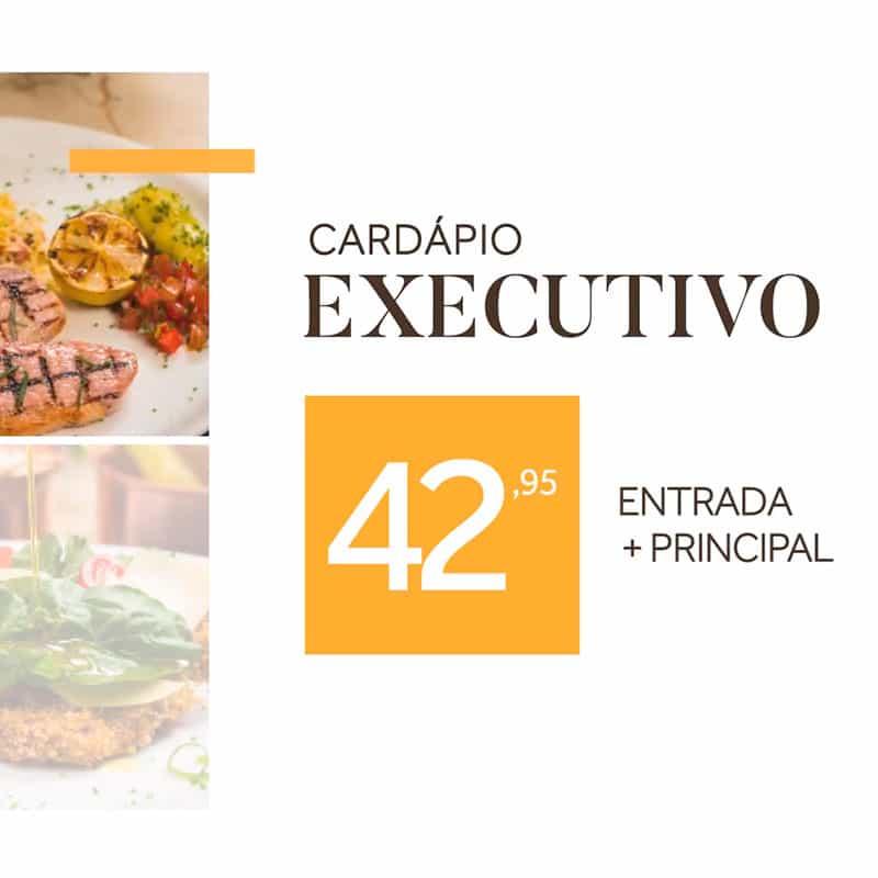 "Caramel 15"" - Executivo | Gravaton"