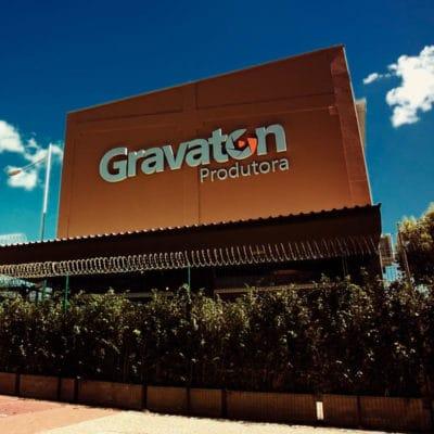 Gravaton Produtora de Vídeos - Institucional
