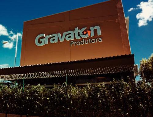 Institucional Gravaton Produtora de Vídeo