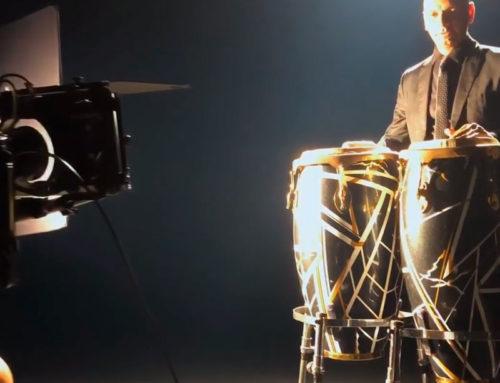 SPC – Making Of do Videoclipe Mistérios do Coração