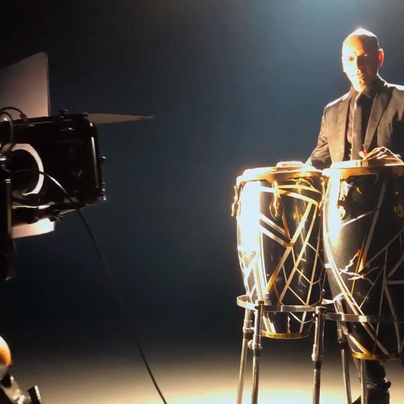 SPC - Making Of do Videoclipe Mistérios do Coração | Gravaton