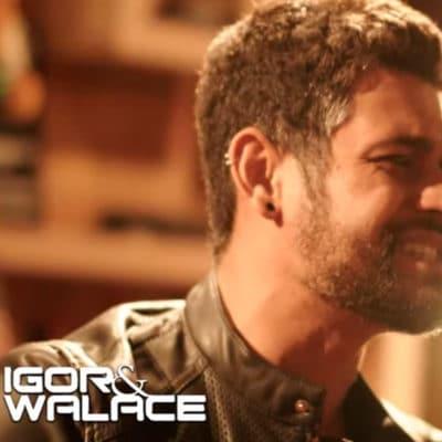 Igor & Walace - Teaser de Lançamento | Gravaton Produtora de Vídeo