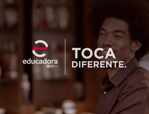 Restaurante – Rádio Educadora