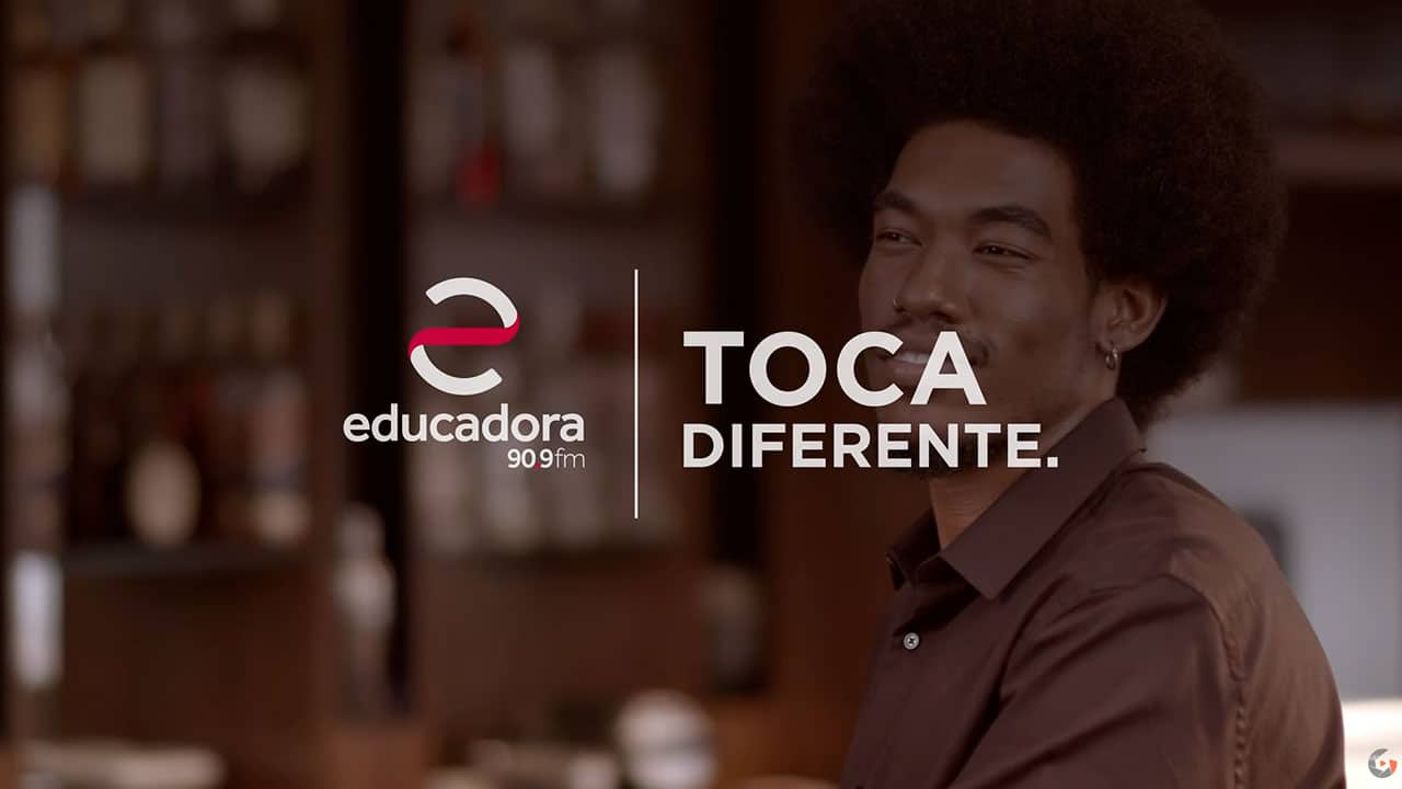 Restaurante - Rádio Educadora | Gravaton Produtora de Vídeo