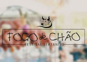 Fogo de Chão - Festival Sertanejo | Gravaton Produtora de Vìdeo