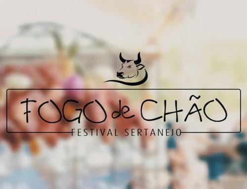 Fogo de Chão – Festival Sertanejo