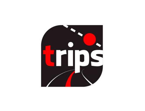 Trips – App de Mobilidade Urbana