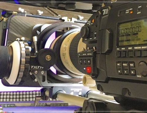 4 motivos para gravar vídeos de seu negócio em um estúdio profissional