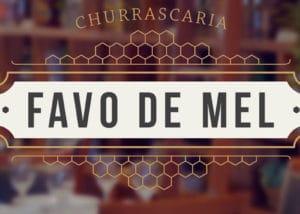 "Churrascaria Favo de Mel 15"" | Gravaton Produtora de Vídeo"