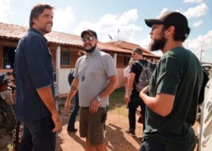 Making Of - Ave Maria no Morro | Gravaton Produtora de Vídeo