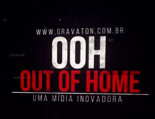 Motion Graphics Demo Reel OOH