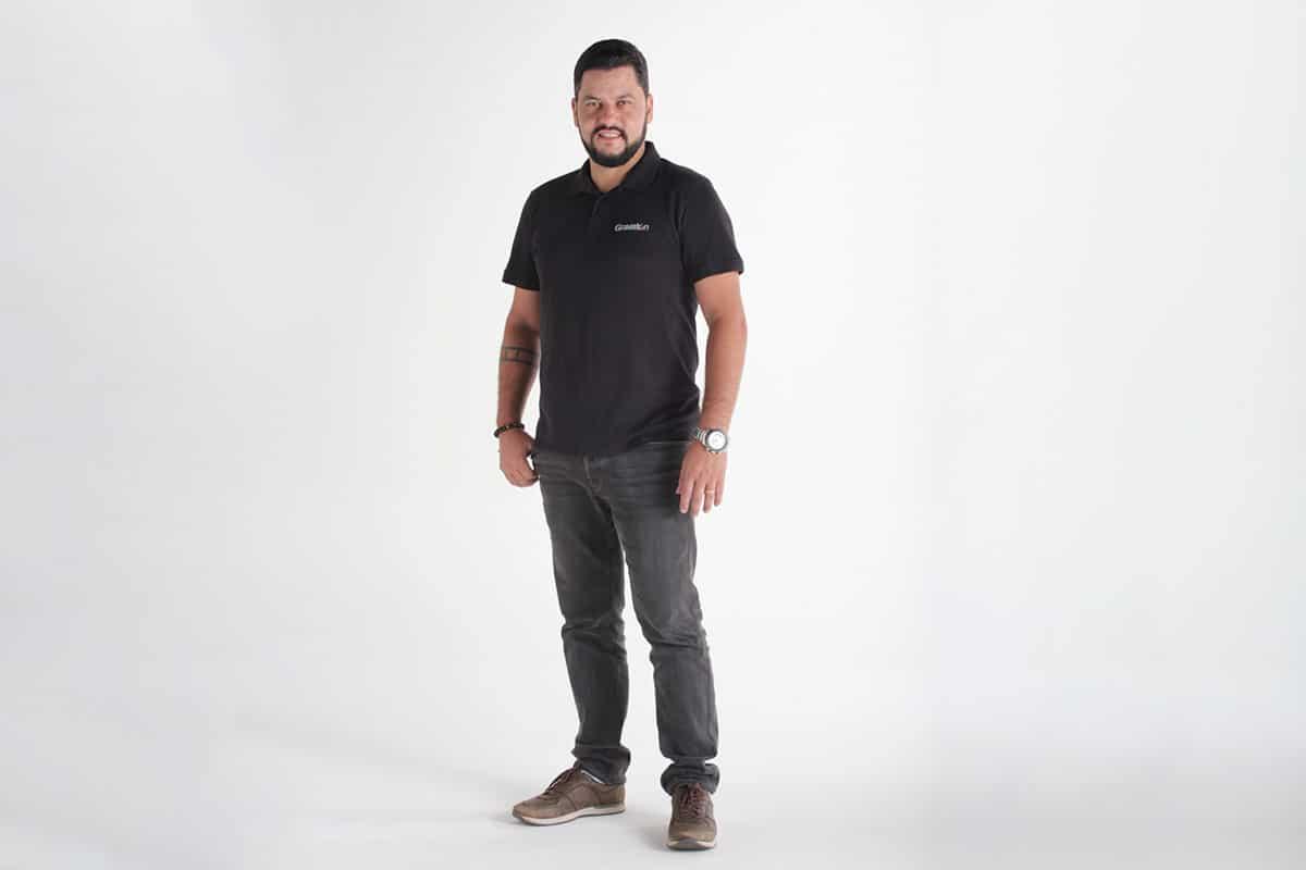 Heberton Alves - Diretor de Cena | Gravaton Produtora de Vídeo