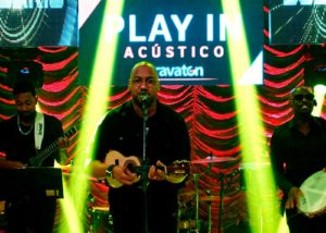 Acústico Play-in – Sudário 3