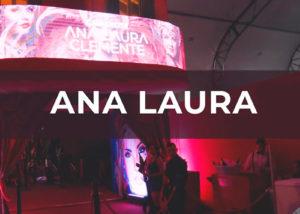 CCS 2018 - Camarote Ana Laura | Gravaton