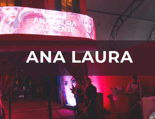 CCS 2018 – Camarote Ana Laura