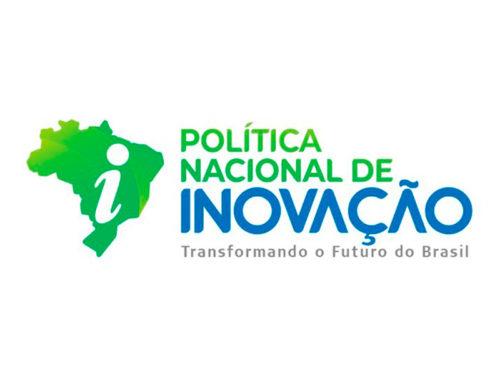 CGE – Política Nacional De Inovação
