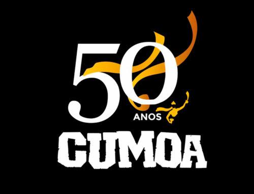 Cumoa 50 anos – Salvador/Ba