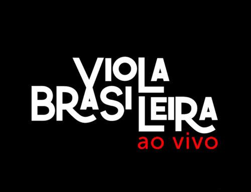 Line Up – Viola Brasileira