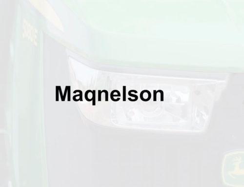 Maqnelson – Bom Jesus/GO